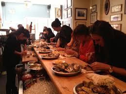 Oysterboy restaurant