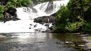 آبشارهای گروس مورن