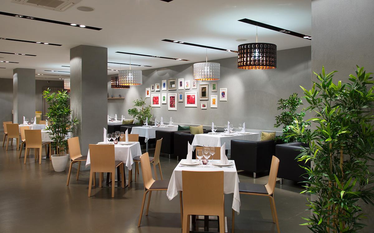 رستوران های شهر اوفا