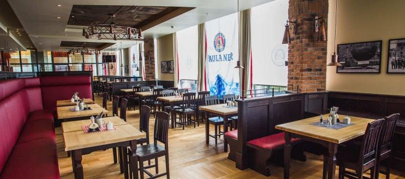 مهمترین رستوران های نووسیبیرسک