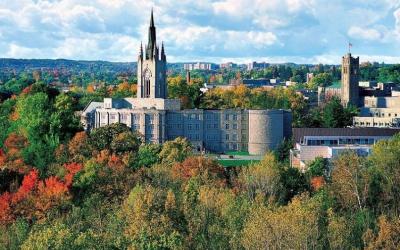 دانشگاه های تورنتو