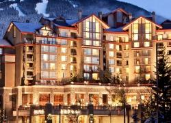هتل های ویسلر