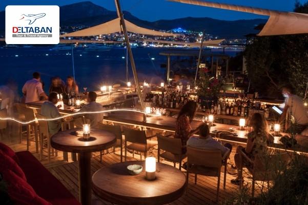 منو و تنوع غذایی رستوران Macakizi ترکیه
