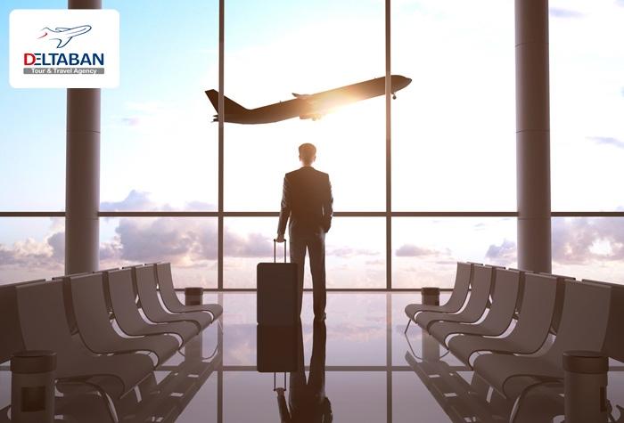 فرودگاه برنام ریور مالزی