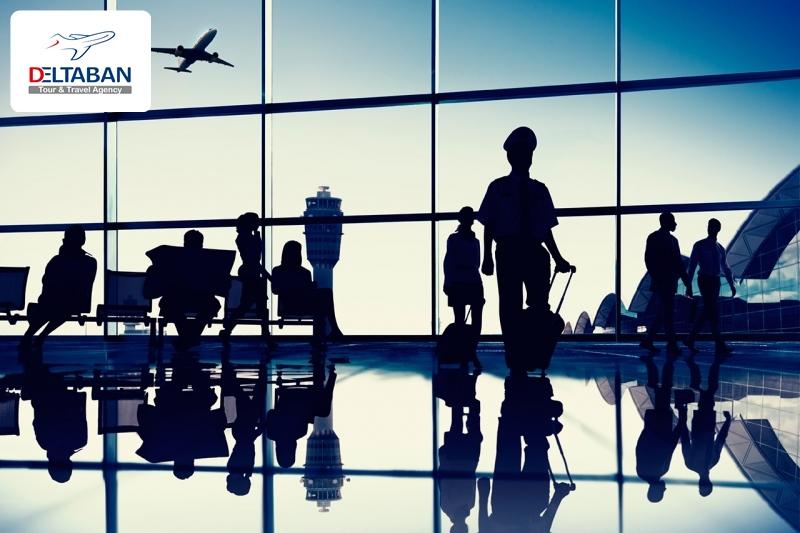 ترمینال فرودگاه بین المللی