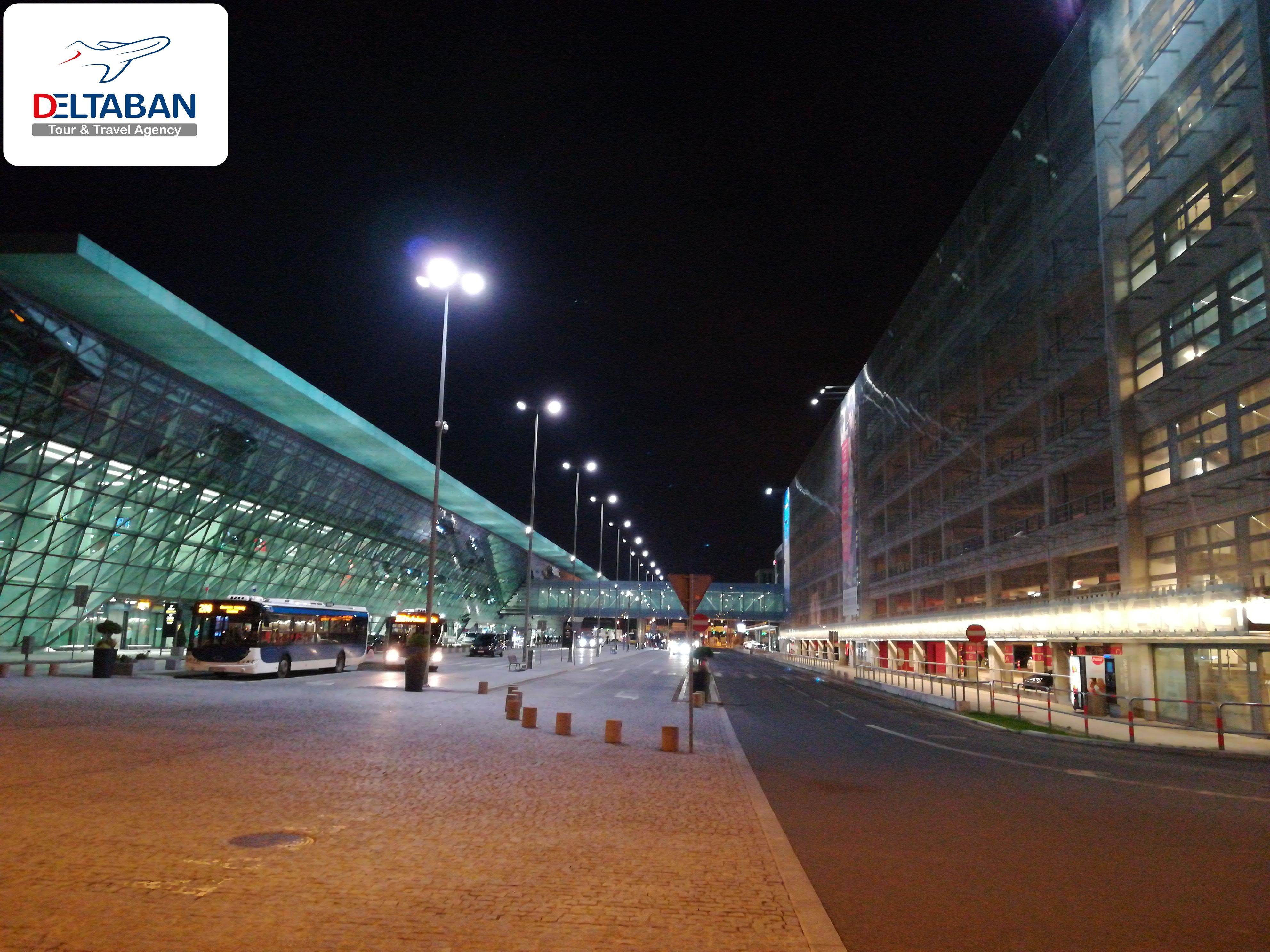 توسعه فرودگاه