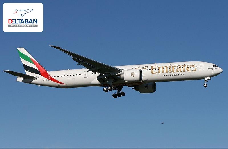 هواپیماهای ایرلاین امارات