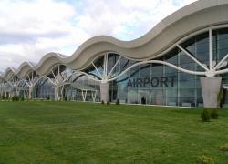 فرودگاه هاتای ترکیه