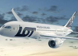 خطوط هوایی ال او تی