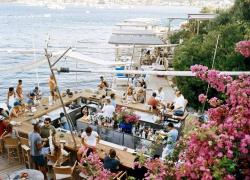 بهترین غذاها در رستوران Macakizi ترکیه
