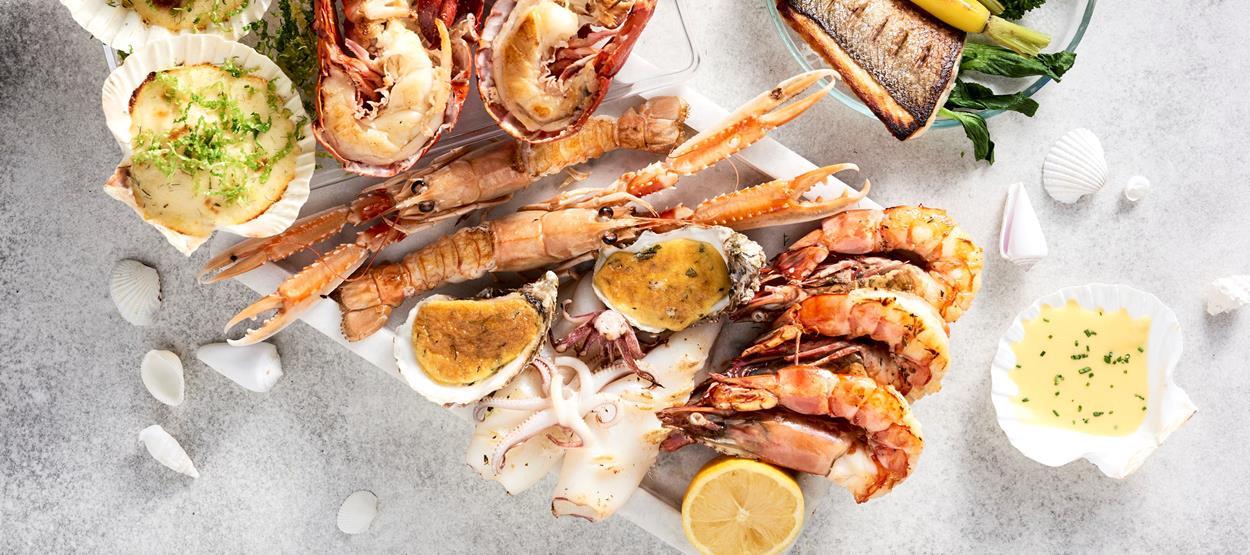 رستوران Pierchic دبی