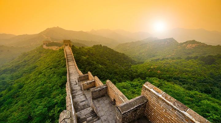 سفر با تور چین