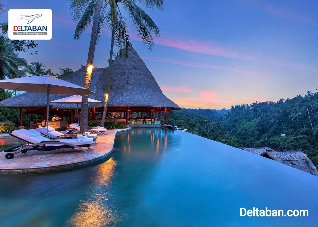تور لحظه آخری بالی