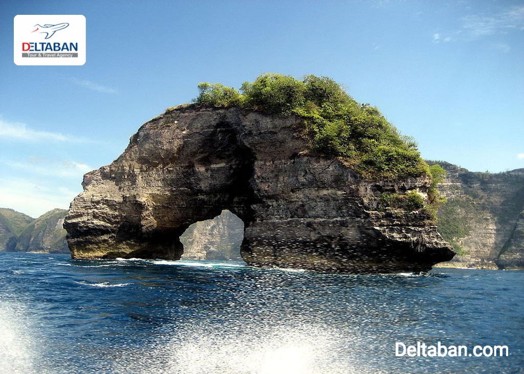 رزرو آنلاین تور بالی