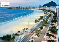 تور ارزان برزیل