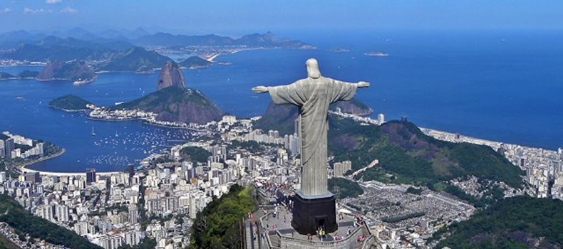 تور لحظه آخری برزیل