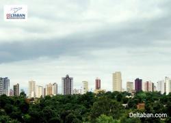 آشنایی با شهر توریستی فوز دو ایگواسو برزیل
