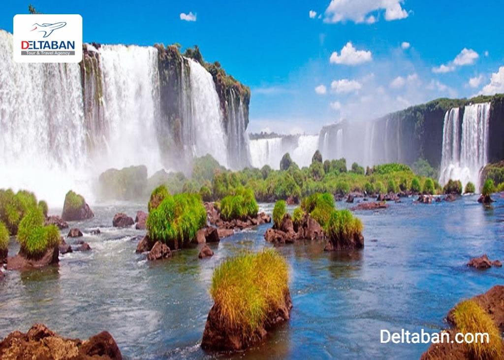 معرفی فوز دو ایگواسو برزیل