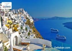 معرفی کشور یونان