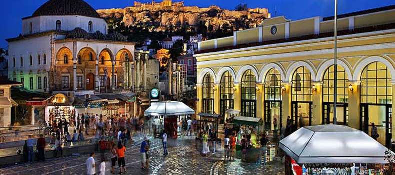 کشور یونان