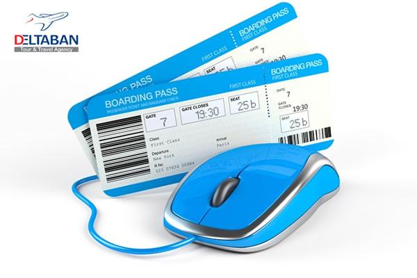 خرید آنلاین بلیط چارتر و پرواز کیش در کم ترین زمان ممکن در سایت دلتابان امکانپذیر است