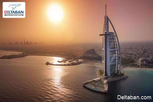 , با ده حقیقت جالب در مورد دبی آشنا شوید