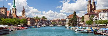 زیباترین شهرهای توریستی فرانسه, زیباترین شهرهای توریستی فرانسه