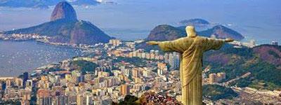 تور برزیل, تور برزیل