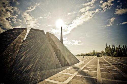 مکان های گردشگری ارمنستان, 9مورد از مکان های گردشگری ارمنستان
