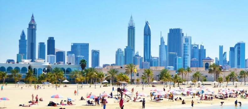 آشنایی با بهترین رستوران های منطقه جمیرا دبی