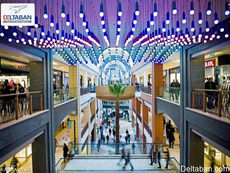 فروم استانبول از مراکز خرید در استانبول