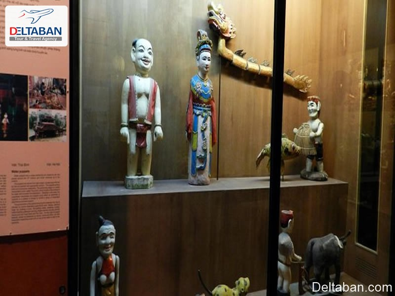 موزه های شهر هانوی