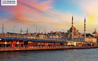بررسی هزینه های سفر به استانبول