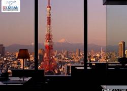 معرفی اقامتگاه های توکیو