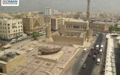 موزه های دبی