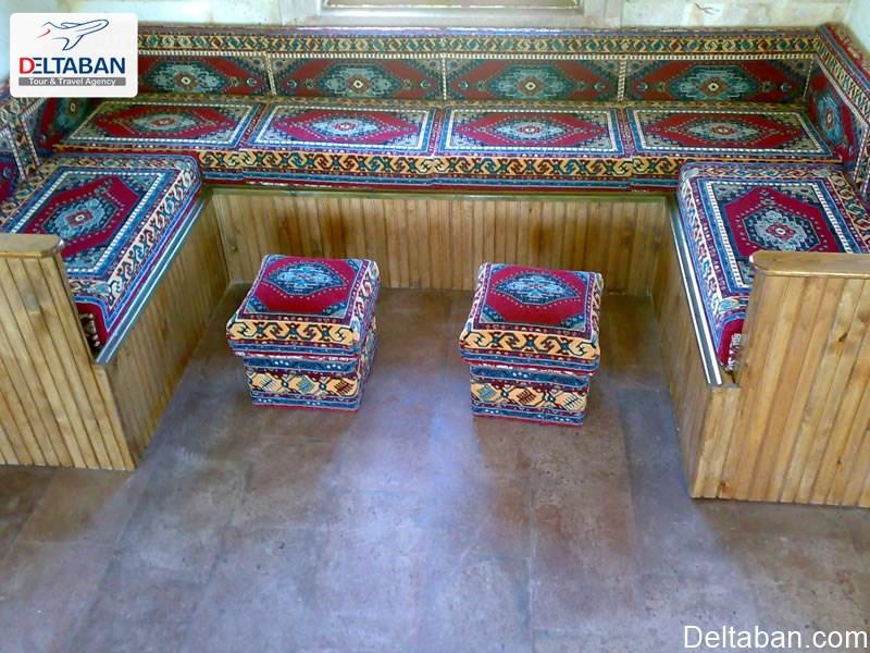 کافه عثمانلی