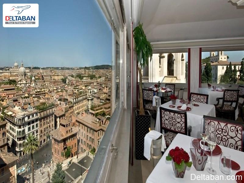 جاذبه های گردشگری ایتالیا