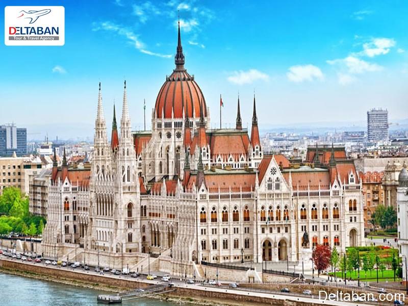فرودگاه بوداپست و خدمات حمل و نقل آن