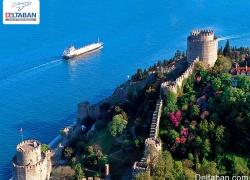 بهترین منطقه برای گرفتن هتل در استانبول کجاست