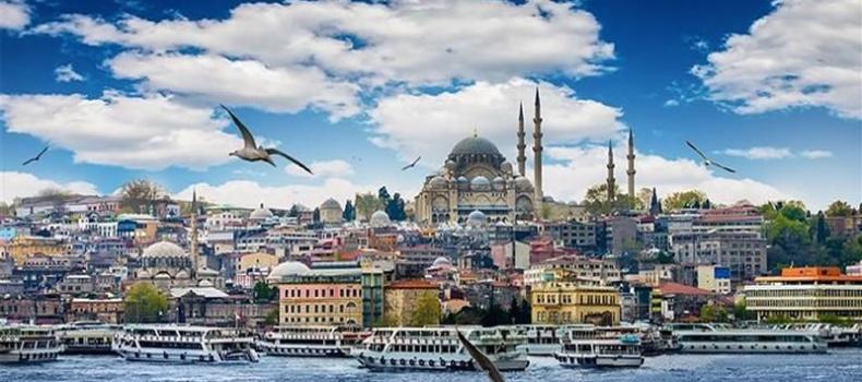 آشنایی با اقامتگاه های استانبول