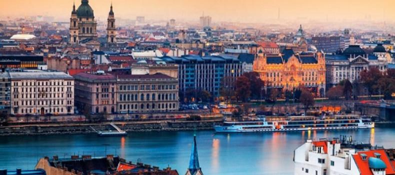 نمایشگاه های بوداپست