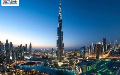 رستوران های دبی