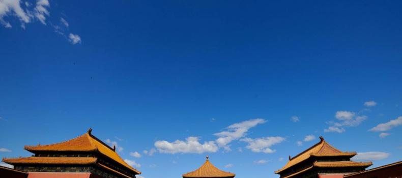 معرفی معروف ترین کاخ های پکن