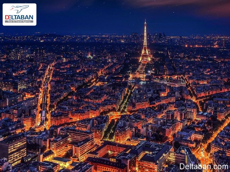 کادو بردن برای میزبان از نکات ضروری سفر به فرانسه