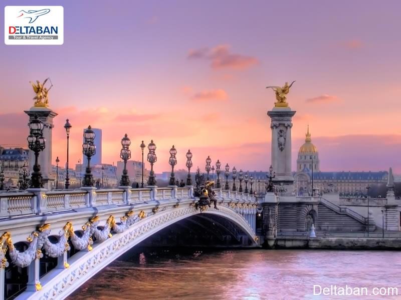 معرفی نباید های سفر به پاریس فرانسه برای زنان