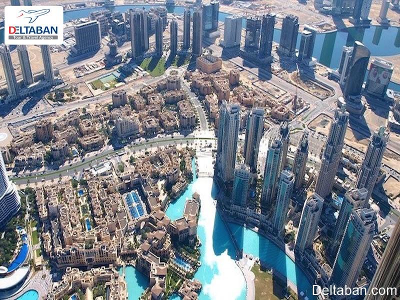 بهترین راهکارها برای سفر به دبی