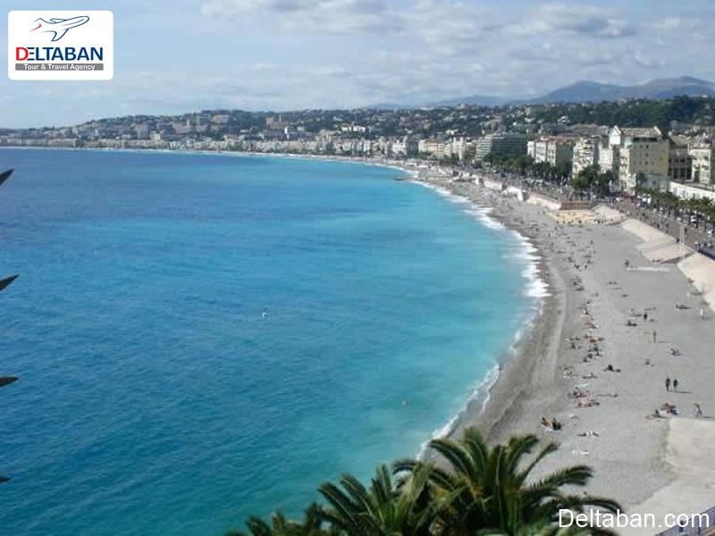 سواحل خصوصی نیس:ساحل اوپراپلاژ