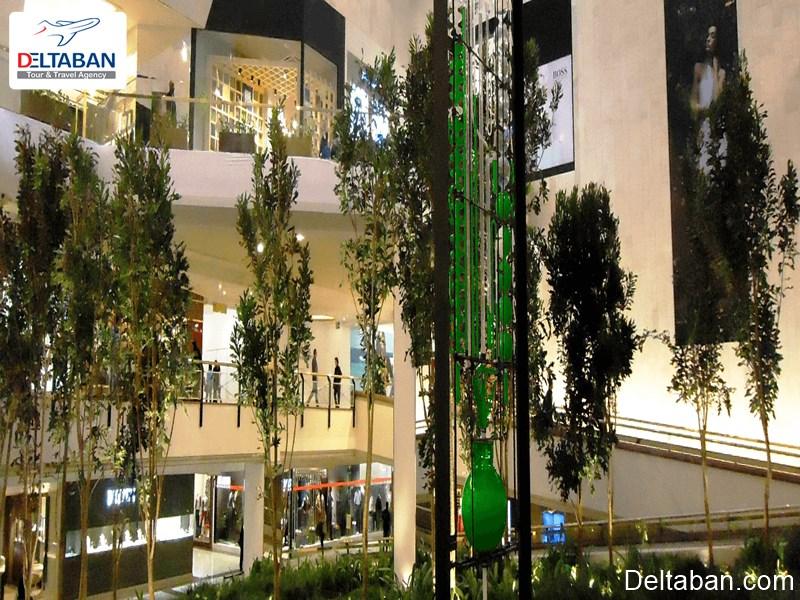 مرکز خرید Iguatemi