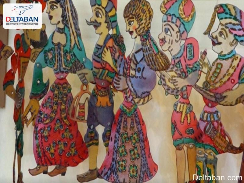 آشنایی با صنایع دستی استانبول