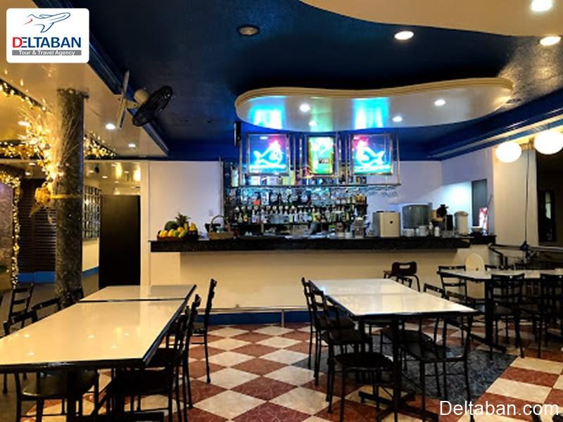 کافه ایلانگ ایلانگ از معروف ترین رستوران های مانیل